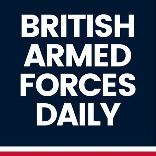 British Armed Forces Daily